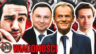 Politycy W SZOKU! Wydało się KOMU UFAJĄ Polacy | WIADOMOŚCI