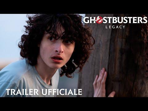 Ghostbusters: Legacy – Il trailer ufficiale italiano #2
