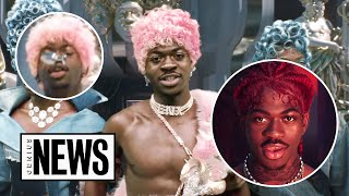 "Lil Nas X - ""MONTERO (Call Me By Your Name)"" Explained 
