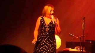 Annett Louisan - Dein Ding (Live HH 03.02.2014)