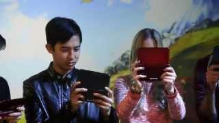 Pub américaine pour la New 3DS XL