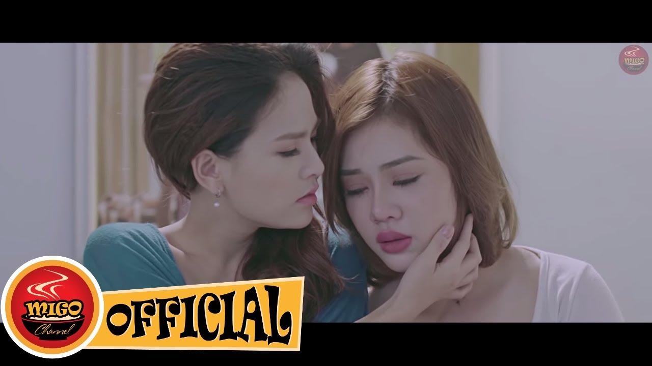 MV Tâm Sự Với Người Lạ quảng cáo game Khu Vườn Trên Mây