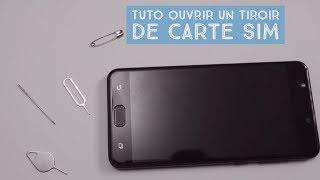 Samsung A5 2016 Sim Karte Einlegen.Samsung Galaxy A5 2017 Und A3 2017 Sim Und Microsd Karte Einlegen