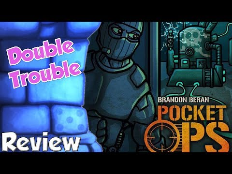 Pocket Ops Review - Double Trouble