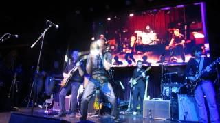 Right Turn  Supergroup 2013~ Trombone Shorty