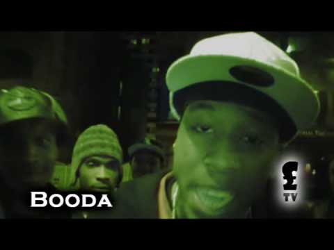 "Easy Money ""Black Ice"" DVD promo~ Young Booda~ Hood Stars"