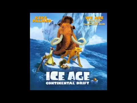 Download Ice Age 4 Cotinental Drift (Torrent)