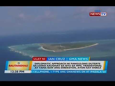 [GMA]  Enrile, humiling ng 30 araw para magawa ang markings ng mga dokumento kaugnay sa plunder case