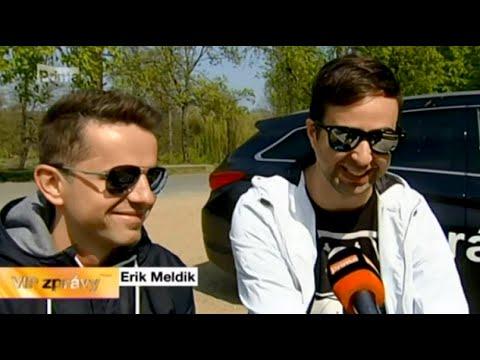 ViralBrothers na TV Prima, duben 2015