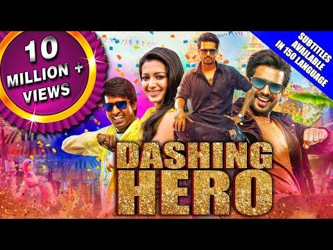 Dashing Hero (Katha Nayagan) 2019 New Released Hindi Dubbed Full Movie   Vishnu Vishal, Soori