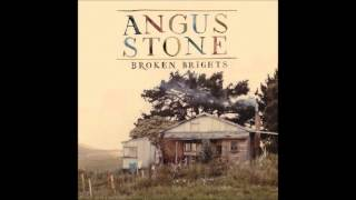 Angus Stone - It Was Blue