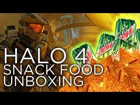 The Halo Unboxing That *Matters*