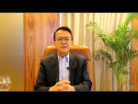 A Heartfelt Message by Sunway Group Founder and Chairman for Nurses and Healthcare Workers