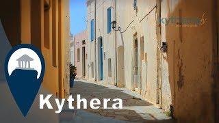 Kythera | Chora of Kythera