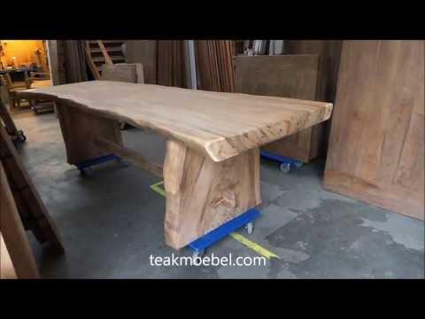 Baumstammtisch   Suar Tisch