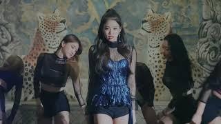 """""""SOLO"""" Jennie Dance Mirror Second Ver."""