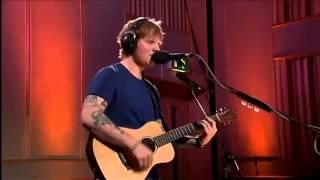 Ed Sheeran - Don't (Live at BBC Radio 1)
