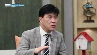 [C채널] 힐링토크 회복 - 연예인 스페셜 23회 :: 하나님의 가수 김종찬