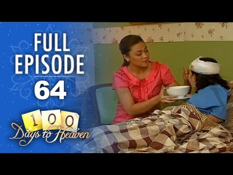 100 Days To Heaven - Episode 64