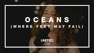 Oceans Acoustic - Hillsong United  (Video)