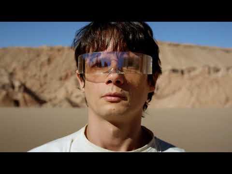 Kék sivatag online