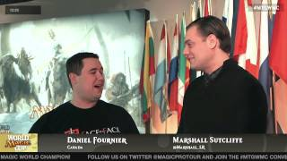 World Magic Cup 2014 Round 4 (Standard): Israel vs. Brazil