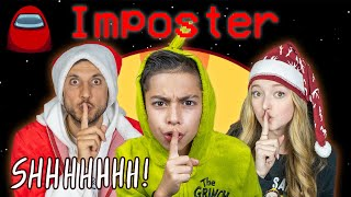 Playing AMONG US But We're All SUS!! (Imposter 999%) | Royalty Gaming