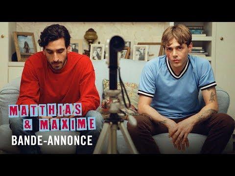 Matthias et Maxime Diaphana Distribution