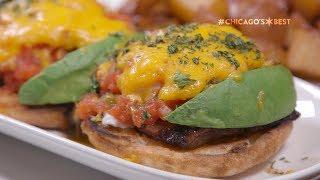 Chicago's Best Breakfast: Katie's Kitchen