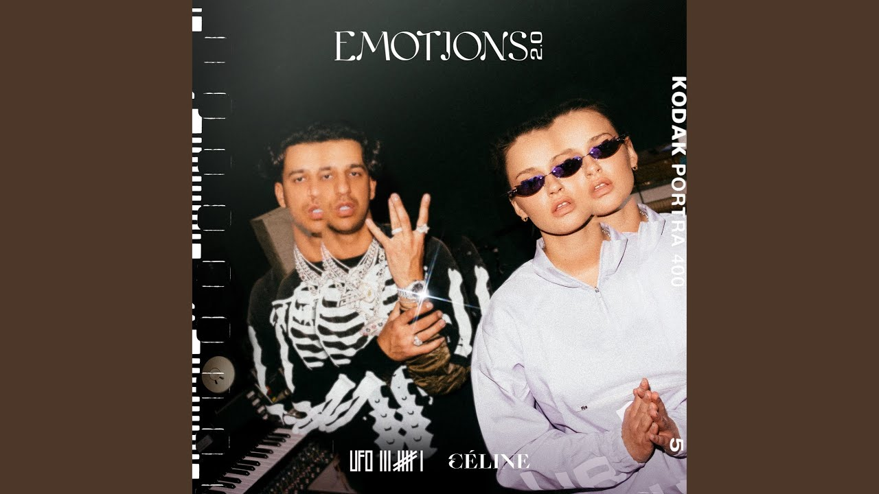 Ufo361 & Céline – Emotions 2.0