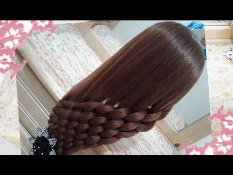 Kolorowanki z olejem i henną włosy