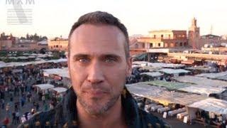 Madrileños por el mundo: Desierto de Marrakech