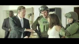 """Tommy Bayiokos film action SWAT Arrest in """"Five Minarets in NY"""""""