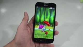 LG L70 Dual In Depth Review!