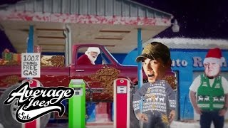 The Lacs - Santa in a 4 Wheel Drive (Official Video)