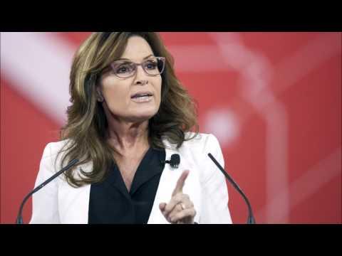 Sarah Palin on Breitbart News Daily (4/27/2017)