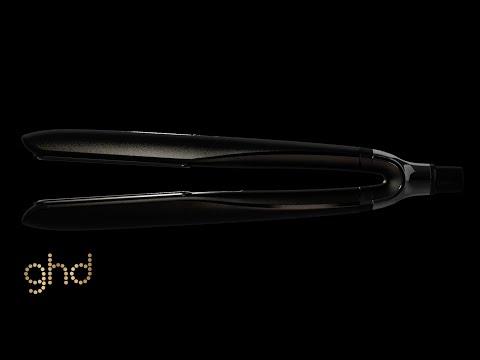ghd Platinum+ der erste Smarte Styler der Welt