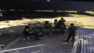 Стрельба в Таразе