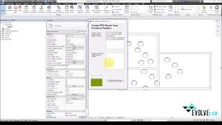 Revit FFE Sheet Generator