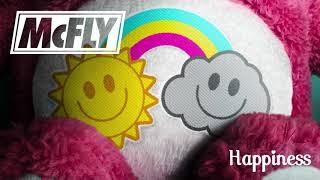 Kadr z teledysku Happiness tekst piosenki McFly