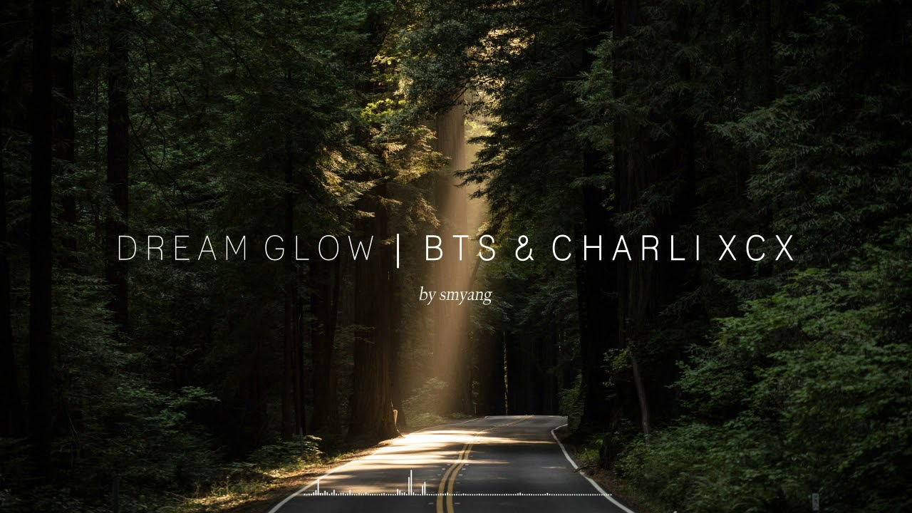 BTS Dream Glow (Feat. Charli XCX) - Piano Cover