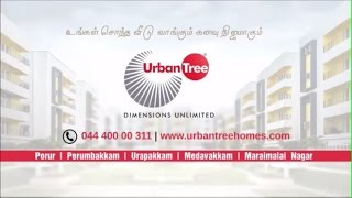 what is your dream home ? Urban tree Homes