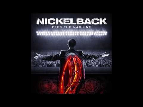Nickelback - Coin for the Ferryman [Audio]