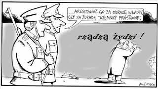 Areszt i wytwarzanie fałszywych dokumentów na rzecz okupu
