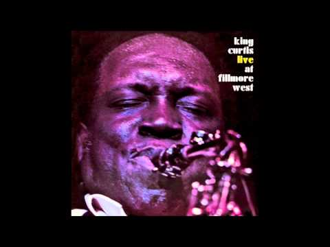 King Curtis - Mr. Bojangles - HD