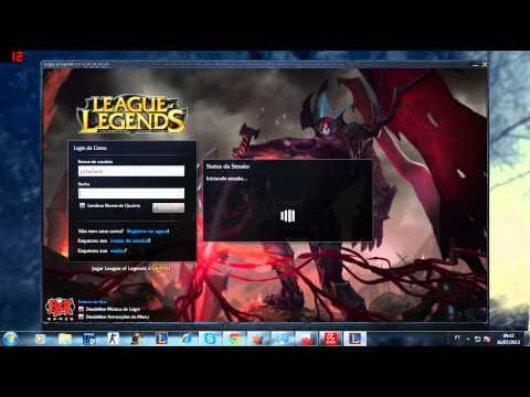 League of Legends 3 9 Patch - Bug Splat Fix - Stay Clone