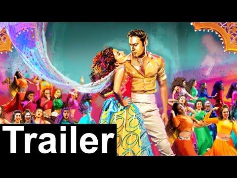 Taj Express - Trailer (The Peacock) (видео)