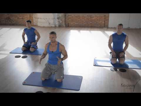 Jak trenować mięśnie łydki