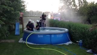 preview picture of video 'CWC Freiwillige Feuerwehr Rödersheim 2014 HD'