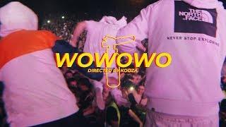 Chillwagon   Wowowo   Remix (trailer)